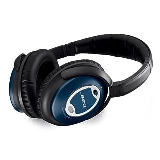 Bose ® QuietComfort 15 Acoustic Noise Cancelling Kopfhörer blau (B008YUNK46)   Amazon price tracker / tracking, Amazon price history charts, Amazon price watches, Amazon price drop alerts