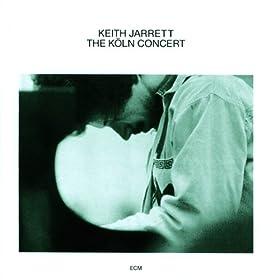 K�ln, January 24, 1975, Pt. II C (Live At The Opera, K�ln / 1975)