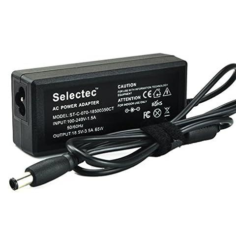 SELECTEC® Notebook Netzteil Laptop Ladekabel AC Adapter