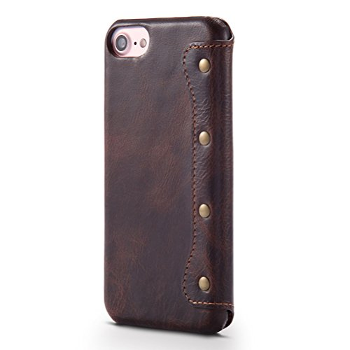 custodia pelle libro bestsky iphone 6