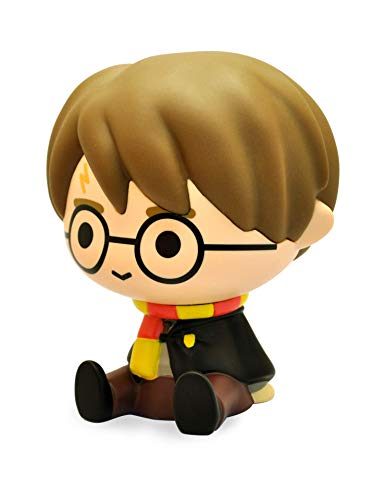 Harry Potter - Hucha Chibi Harry Potter