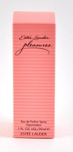 PLEASURES - Estee Lauder Eau De Parfum Spray 30 ml (Von Lauder Estee Pleasures)