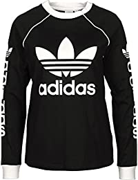 adidas - Maglie a manica lunga / T-shirt, top e ... - Amazon.it
