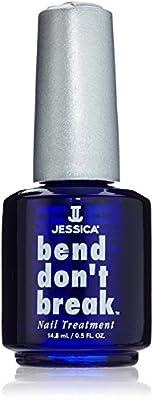 JESSICA Bend Don't Break Base Coat 14.8 ml