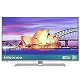 Hisense H50A6550UK 50 4K UHD LED TV 3840 x 2160 3x HDMI