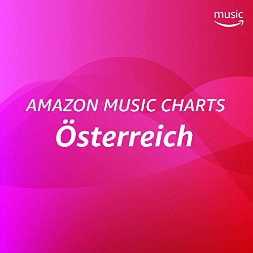 Amazon Music Charts: Österreich