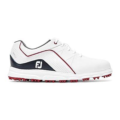 Footjoy Jungen Junior Golfschuhe