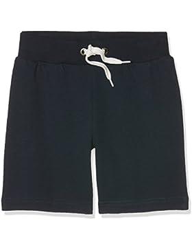 NAME IT Nkmvermond Swe Long Shorts UNB Noos, Pantalones Cortos para Niños