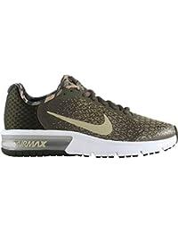 best cheap 76e44 cffa6 Nike Air Max Sequent 2 BG, Chaussures de Running Compétition garçon