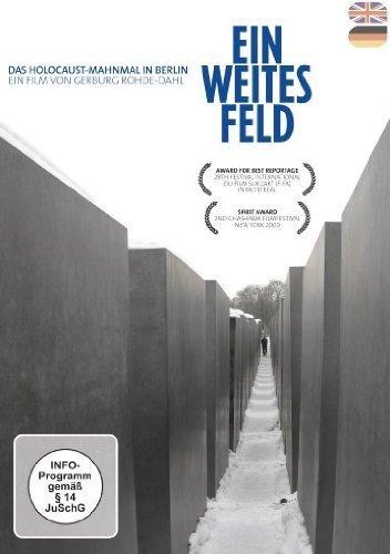 Ein weites Feld - Das Holocaust-Mahnmal in Berlin