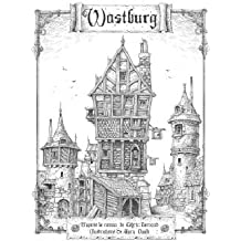 John Doe - Wastburg JDR