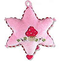 Die Spiegelburg 93571 Spieluhr Sternchen rosa