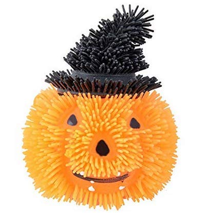 Hemore Spielzeug und Spiele Halloween-Kürbis-Geschenk-Spielzeug leuchtende Induktion Modelle EIN Kleid Hohe Kostenleistung, lustiges Spielzeug