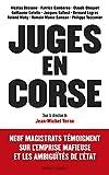 Juges en Corse