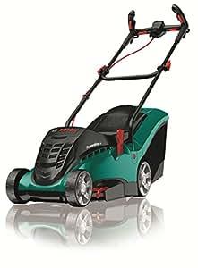 Bosch Rotak 37 Ergoflex Electric Rotary Lawn Mower, Cutting Width 37 cm