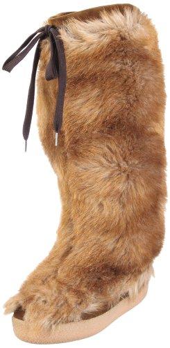 Högl shoe fashion GmbH 2-102547, Bottes femme Beige/Taupe