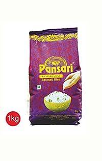 Khana Khazaana Basmati Rice 1kg, (Unit 6)