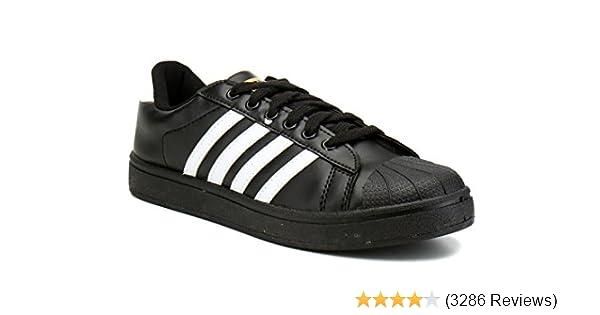 43f1d8c439 Sparx Men's Sm-323 Dip Canvas Shoes - Black