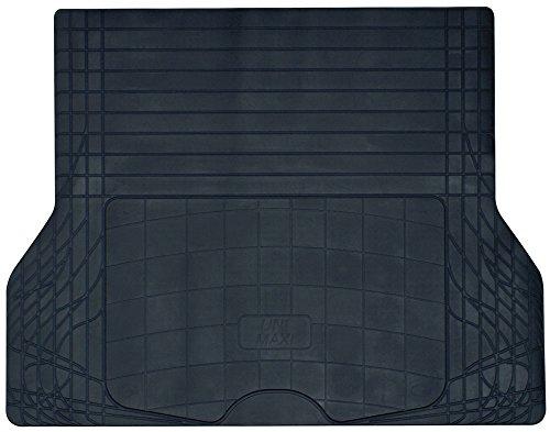CORA 000132501 Tappeto Baule in Gomma Uni Maxi, 140x108 cm