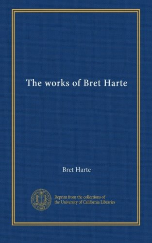 The works of Bret Harte (v.4)