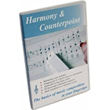Harmony and Counterpoint for Windows and Mac (English version)
