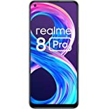 realme 8 Pro (Infinite Black, 128 GB) (8 GB RAM)