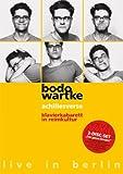 Achillesverse - live in Berlin (2 DVD)