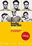Achillesverse - Live in Berlin (XXL - die Doppel DVD)