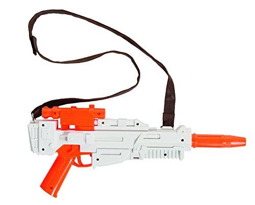 er Pistol mit Gurt Prop -Kostüm-Zusatz Gun ()