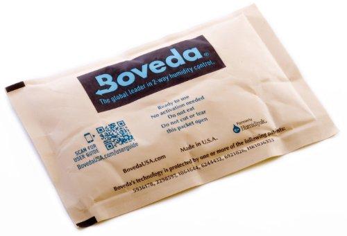 confronta il prezzo online Boveda Prodotto per il controllo dell'umidità, 72% RH, confezionato individualmente, grande, 60 g