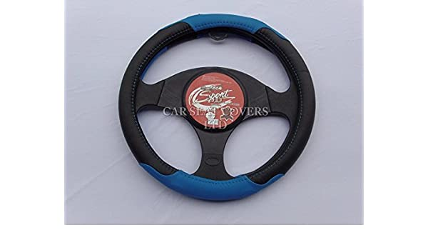 ISUZU YUKON STEERING WHEEL COVER SWC P24 BLUE MEDIUM