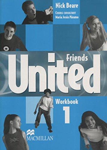 Friends United 1 - Workbook/Self-Study Worksheets
