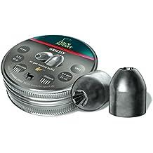 H&N Grizzly 6,35 mm Diabolo / Balines - Munición para Arma de aire comprimido