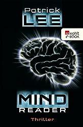 Mindreader (Sam Dryden 1) (German Edition)