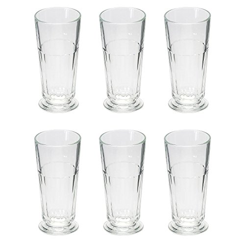 La Rochère Longdrinkglas Perigord 38cl (6er-Set)