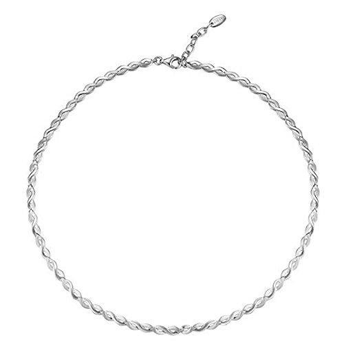Esprit-Damenkette-925-Silber-40-cm-3-cm-ESNL92710A400
