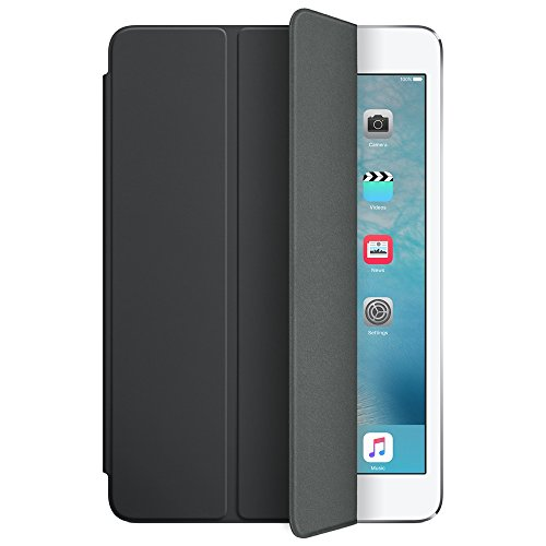 APPLE iPad Mini Smart Case Black Compatibility iPad Mini Gen. 1, 2, 3