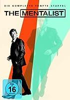 The Mentalist - Die komplette fünfte Staffel [5 DVDs]