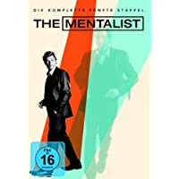 The Mentalist - Die komplette fünfte Staffel