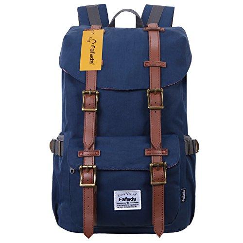 Imagen de fafada  unisex vintage causal  saco de viaje la bolsa de ordenador