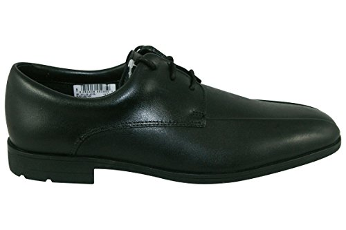 Willis L Black Leath G 065