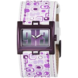 Bruno Banani Ladies Watch Calista Ladies BR20918