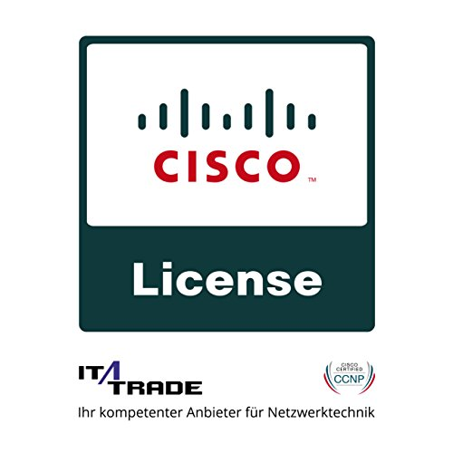 Cisco ASA 5500 Series SSL VPN - License, 750 user (SECURITY)