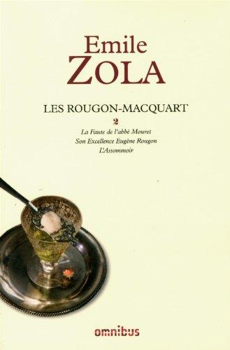 ROUGON-MACQUART T2