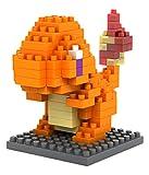 iBlock Fun 9142, Miniatur-Bausteine, 110 Teile