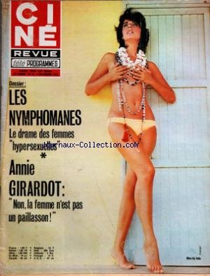 Cine Tele Revue 1972 - CINE REVUE TELE [No 44] du 02/11/1972