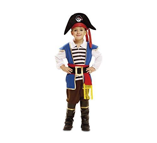 My-Other-Me-Disfraz-de-pequeo-pirata-para-nio-Viving-Costumes