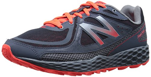 New Balance Mthier D, Chaussures de running homme GREY / ORANGE