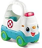 Leapfrog - 83340 - gioco dell'imitazione - Medico - Bobo L'ambulanza