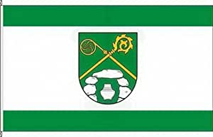 Bannerflagge Weiler - 80 x 200cm - Flagge und Banner
